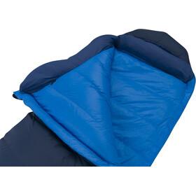 Sea to Summit Trek TkIII Sleeping Bag long nevy/denim